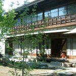 並木町の家