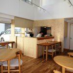札幌のカフェ